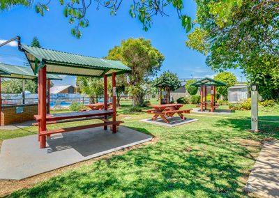 Toowoomba Picnic Area