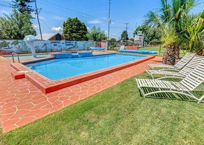 Toowoomba Pool