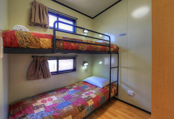 BIG4 Toowoomba 3 Bedroom 6 Berth Bunks