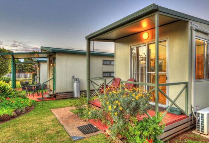 BIG4-Toowoomba-Spa-Villa-Exterior