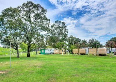 Gatton Caravan Park 1