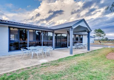 Helidon Community Centre