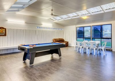 Helidon Pool Table